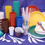 Одноразовая посуда: за ней будущее