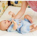 Что должны делать родители в период от 1 до 12 месяцев с момента рождения ребенка?