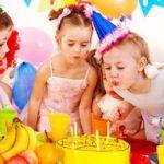 Как сделать особенным праздник для ребенка