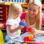 Собираем ребенка в ясли: список необходимых вещей