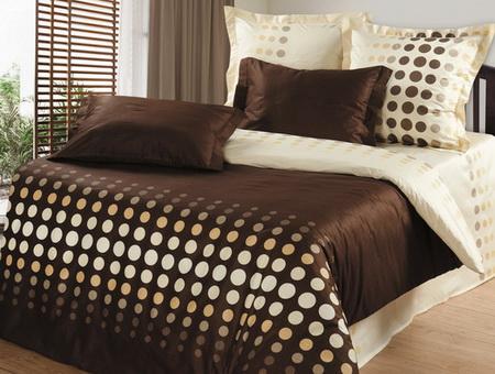 Огромное разнообразие постельного белья по привлекательной цене