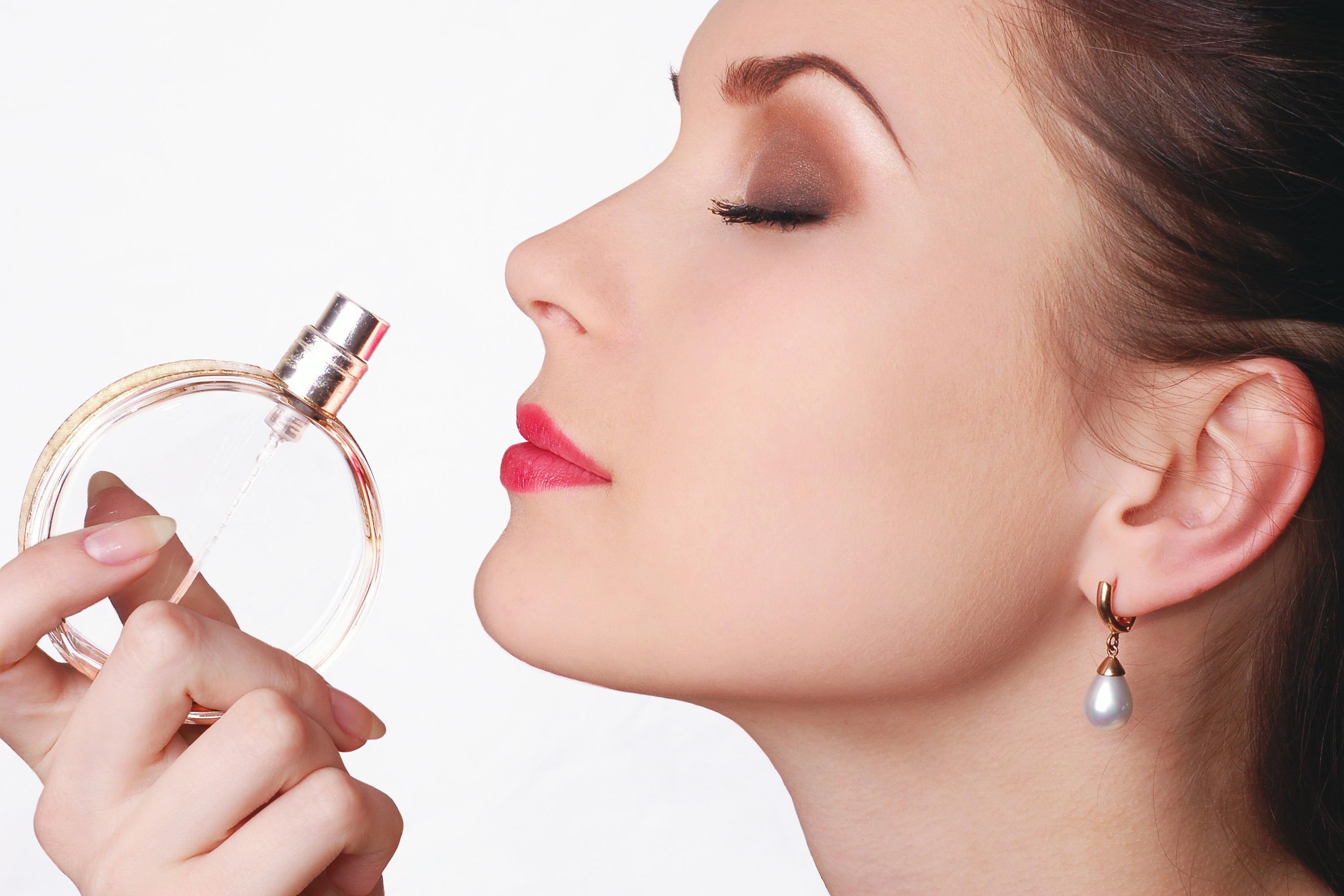 Выбираем парфюмерию