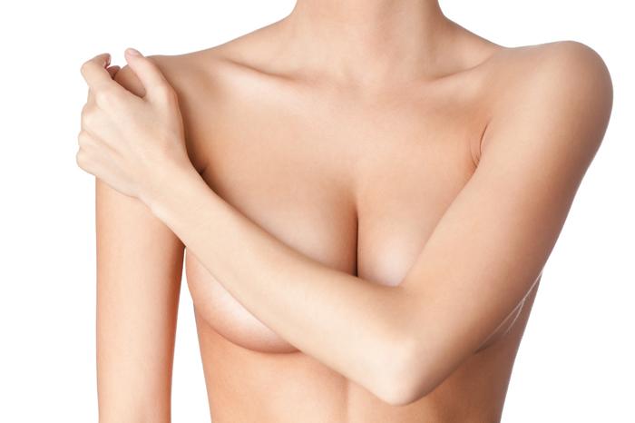Мастопексия и грудь снова прежней формы