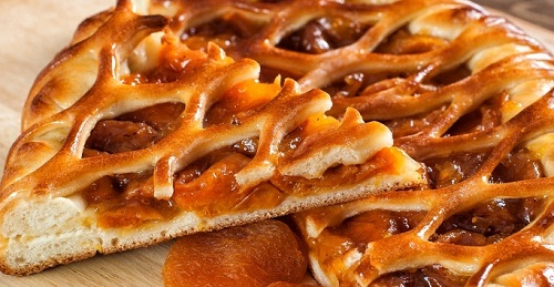 Секреты приготовления вкусных и сладких пирогов