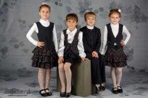 Школьная форма для девочек в Нижнем Новгороде