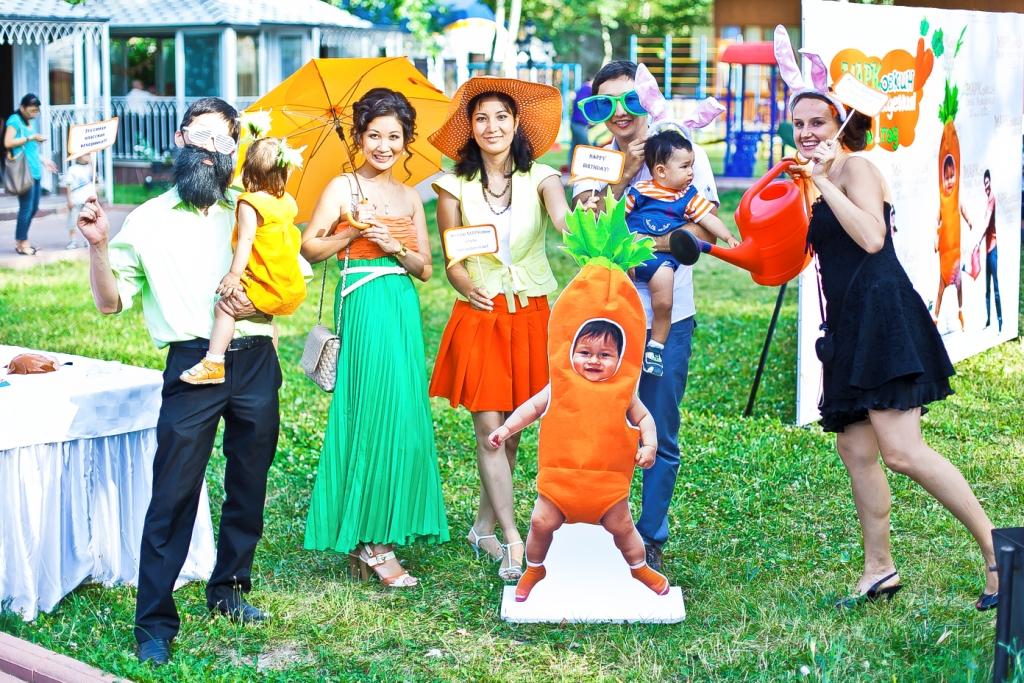 Как организовать детский праздник: оформление и развлечения
