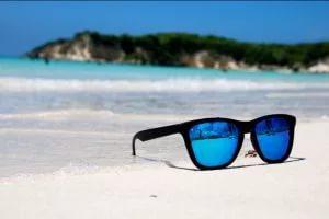 Несколько интересных и полезных фактов о солнцезащитных очках