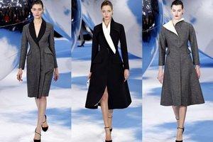 Модные женские демисезонные пальто сезона 2017-2018