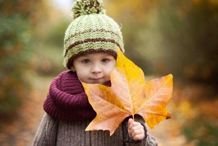 Как можно укрепить и сохранить здоровье ребенка