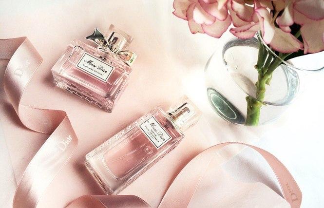Оригинальная парфюмерия способна изменить вас