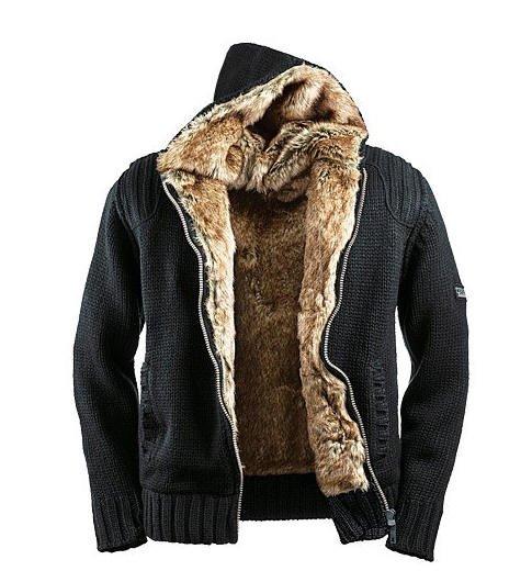 Мужская куртка, как сделать достойный выбор