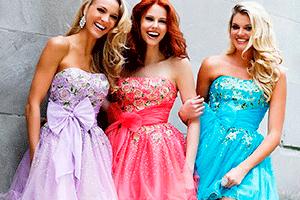 Дизайнерское платье на выпускной – повод стать непревзойденной!