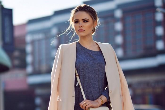 Модная женская одежда подойдет на все случаи жизни