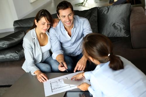 Оформление покупки квартиры
