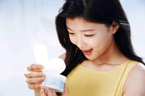 Чем обусловлена популярность корейской косметики
