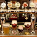 Пиво из Карловых Вар