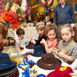 Аниматор на детский день рождения в Москве