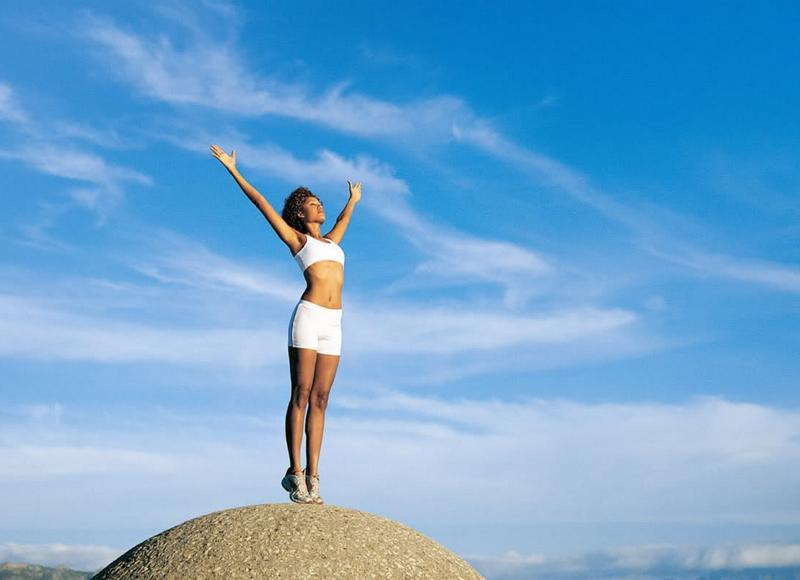 Здоровье человека зависит от его способа жизни