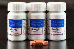 Продажа Гепцинат ЛП: эффективный и безопасный препарат