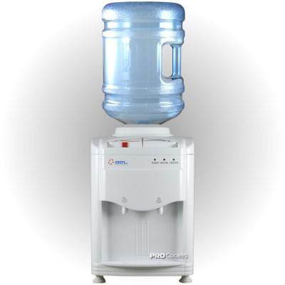 Тонкости выбора кулера для воды