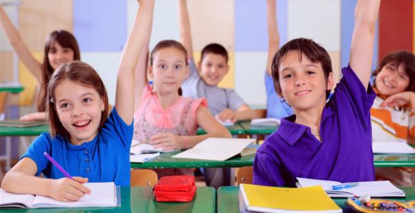 В чем особенность курсов английского языка для школьников