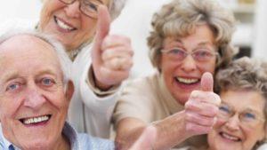 Пансионат для пожилых людей в Подмосковье