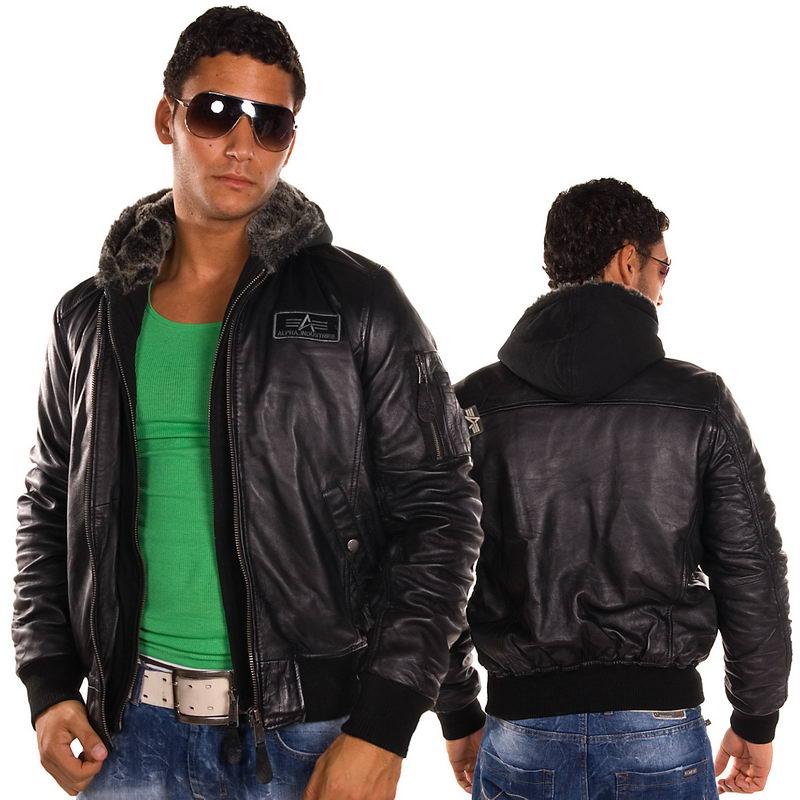 Мужские осенние куртки выбор в зависимости от требований