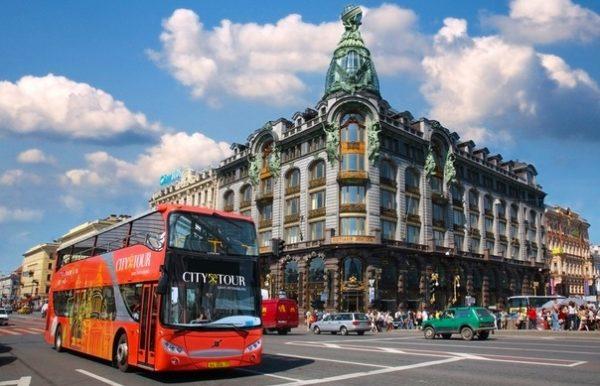 Экскурсии Санкт-Петербурга для полного погружения в красоту города