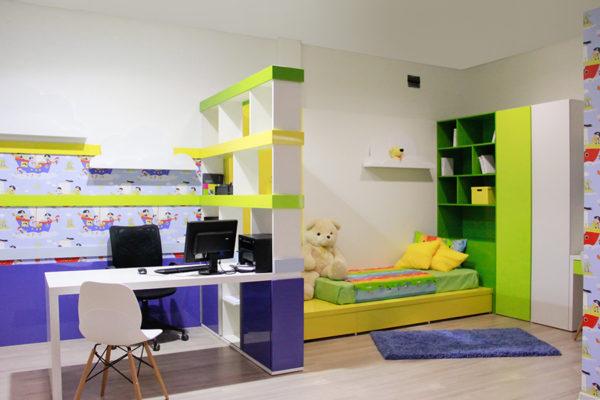 Мебель для детской: на что родителям обращать внимание