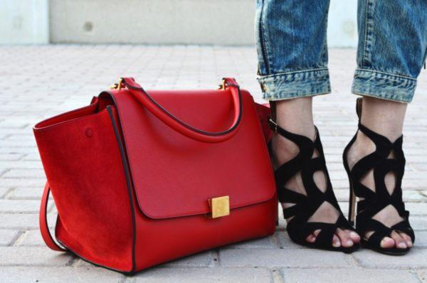 Женская сумка: как выбрать