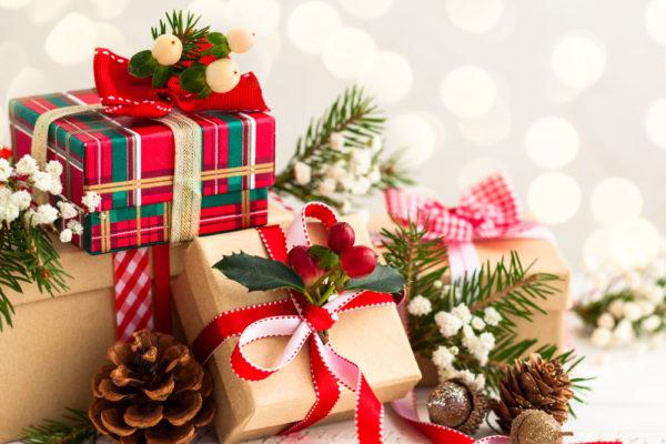 Сувениры в подарок к Новогодним праздникам