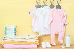 Красивая одежда для новорожденных на все случаи