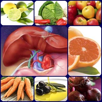 Питание после перенесенного вирусного гепатита Питание