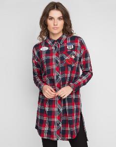 Блузки и рубашки для девушек