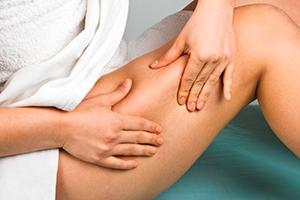 Подробней о процедуре антицеллюлитного массажа