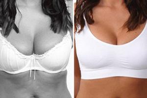 Идеальные модели бюстгальтеров для большой груди