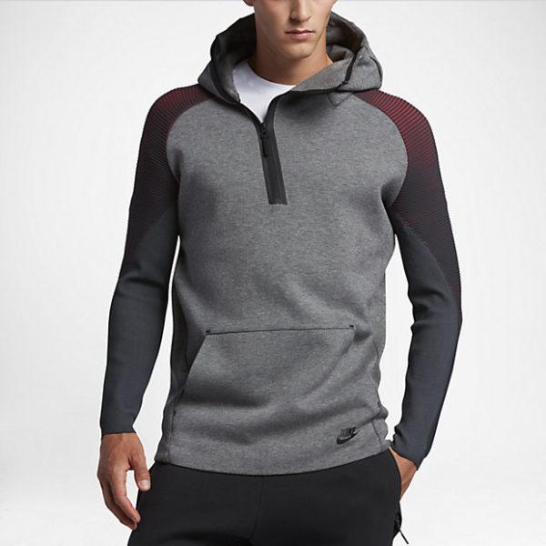 Универсальная толстовка или базовый элемент мужского гардероба