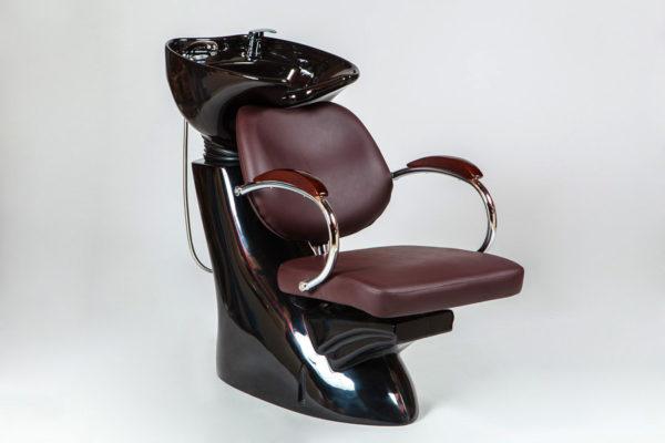 Парикмахерское кресло мойка - удобство и практичность