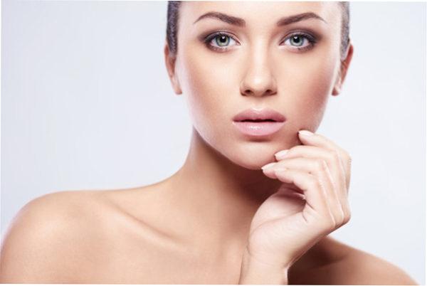 Как сохранить свежесть кожи тела осенью