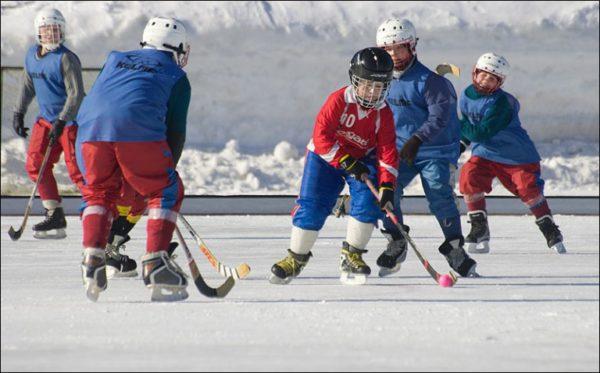 Обучение детскому хоккею – что должны знать родители