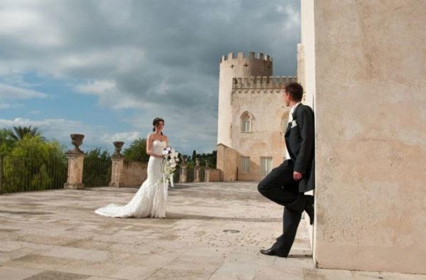 Несколько причин организовать свадьбу в Италии