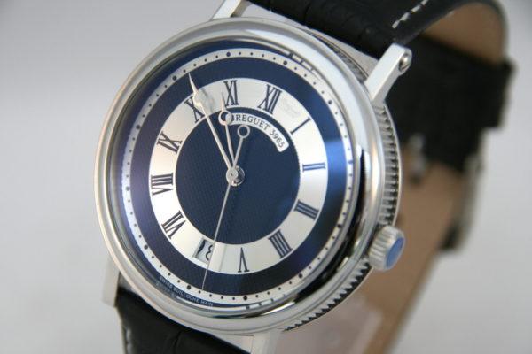 Часы Breguet Marine - эталон стиля и искусства