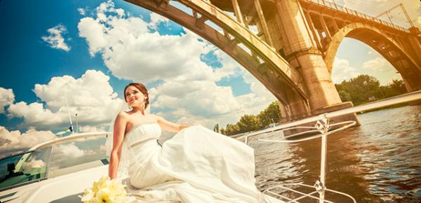 Свадьба и ее украшение