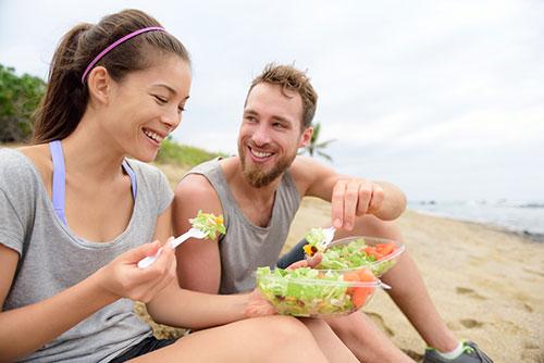 Совет от Фитомакс. Простые правила здоровой и счастливой жизни