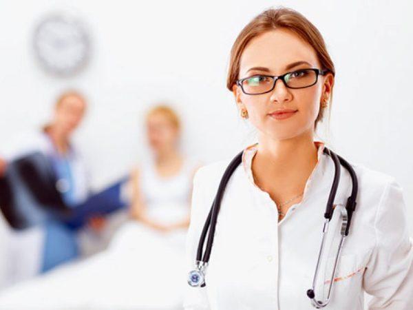 Акушер-гинеколог - особенности профессии