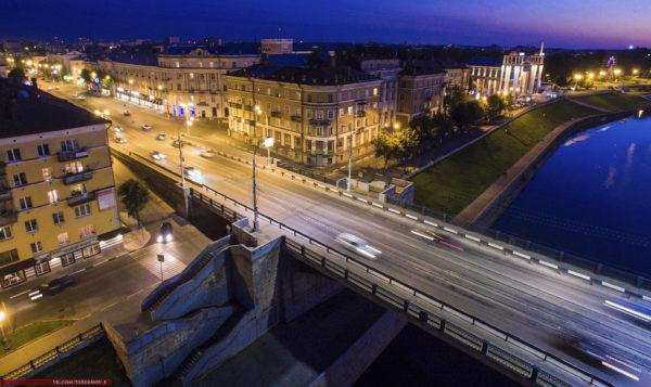Почему отдых в Твери популярен среди населения