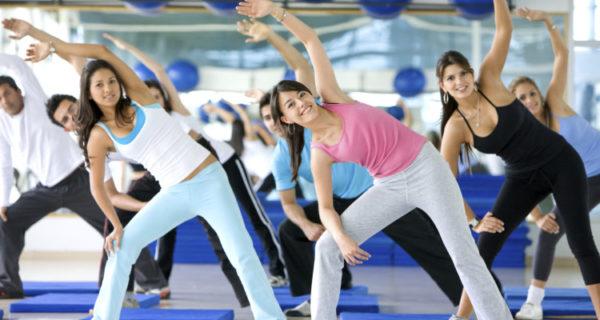 Фитнес – лучший способ стать красивой и здоровой