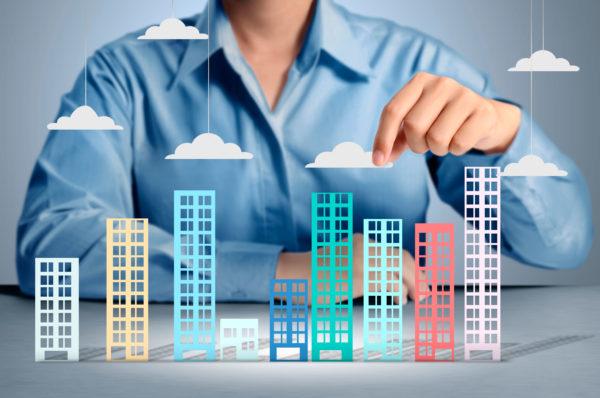 Вип жилье - Недвижимость в северных районах