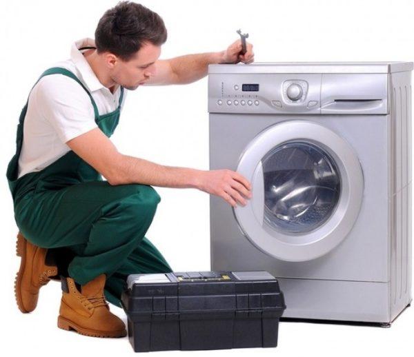 Ремонт стиральных машин – что чаще всего приводит к неисправностям