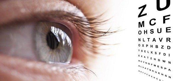 Как проводится проверка зрения, а также что об этом нужно знать?